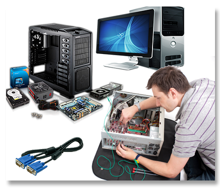 Diploma In PC Hardware- DPCH